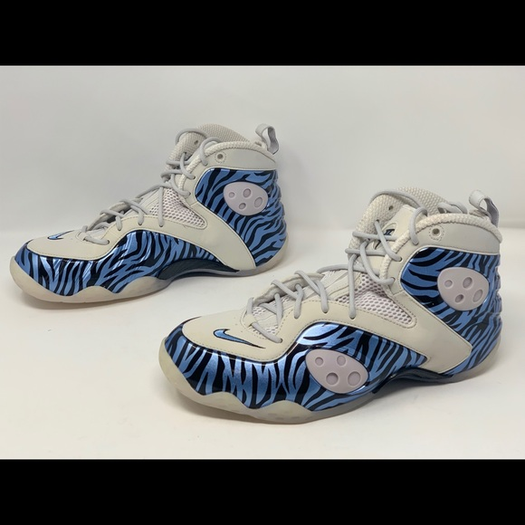 Nike Shoes | Zoom Rookie Memphis Tigers